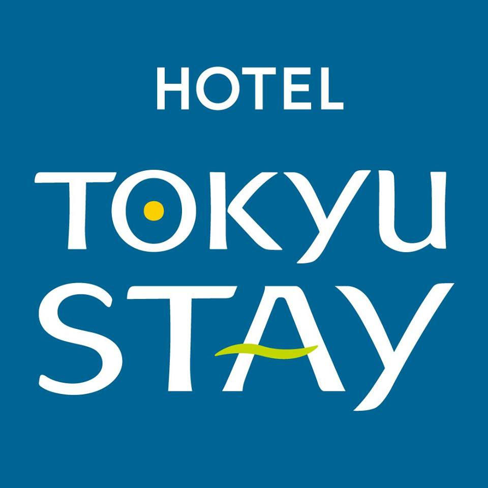 Tokyu Stay Ginza LOGO
