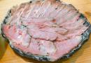 ราเมงเนื้อย่างที่โหดที่สุดในโตเกียว