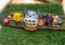 Totoro มาถึงไทยแล้ว ร้าน May's Garden House Restaurant
