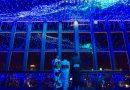 งานอิลูมิเนชั่นที่ Tokyo Tower กลับมาแล้ว Milky Way Illumination