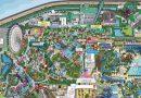 10 อันดับสวนสนุกยอดนิยมในญี่ปุ่น